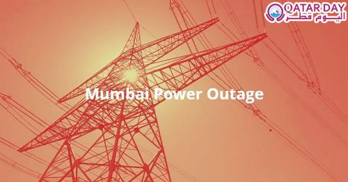 Mumbai Power Outrage