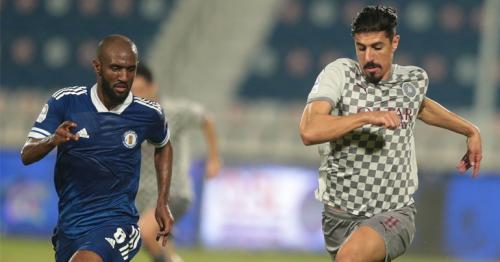 Al Khor hold Al Sadd in a goalless draw