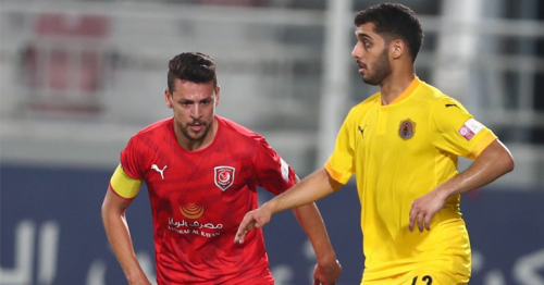 Al Duhail back on winning track with 2-1 win over Qatar SC