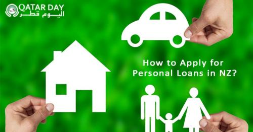 Where to get Personal Loans in NZ?