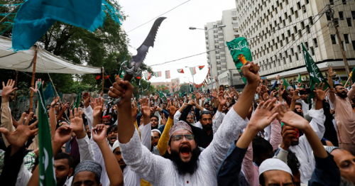 Pakistan to propose March 15 as International Day against Islamophobia
