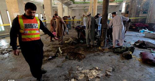 Qatar Condemns Explosion in Pakistan