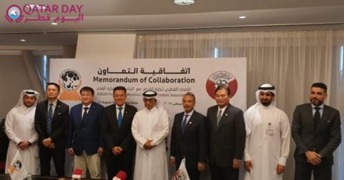 'Bouncing back from Covid-19' — QFA, ASEAN Football Federation Workshop