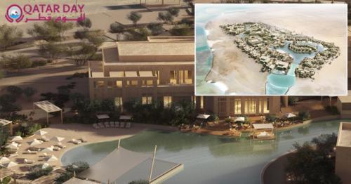 Qatar's leading wellness destination 'Zulal Wellness Resort' reaps LEED Silver Certification
