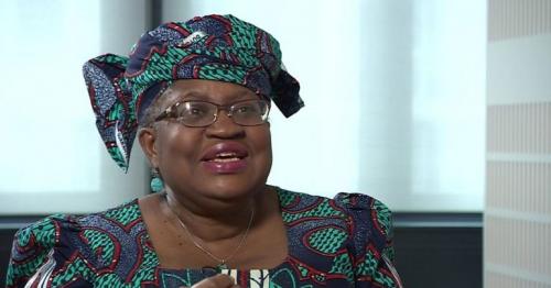 US tries to block Ngozi Okonjo-Iweala, who would be first African WTO head