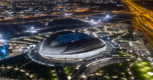FIFA World Cup 2022™ publishes First Sustainability Progress Report
