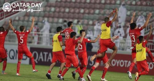 Al Arabi Reach Amir Cup Final