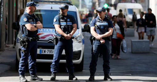 Orthodox priest shot in France's city of Lyon, attacker flees: Police
