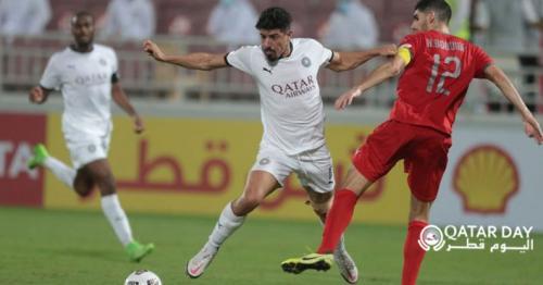 Al Sadd crush Al Duhail, advance to Amir Cup Final