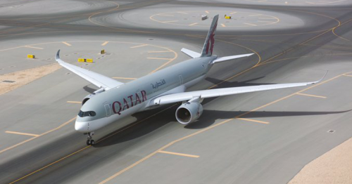 Qatar Airways Launches Voluntary Carbon Offset Programme for Passengers