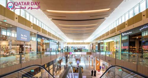 Doha Festival City Announces Exciting Offers for November Fashion Festival