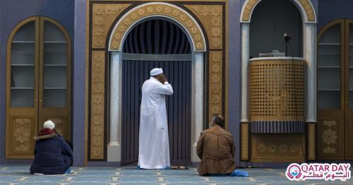 Athens Mosque