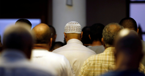 Poll shows 57% of young Muslims in France believe Sharia law more important than national law