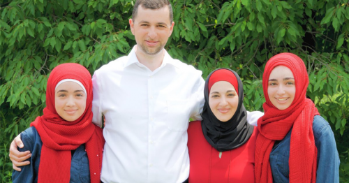 US Indiana elect first Muslim State Senator of Palestinian descent