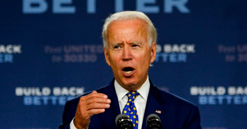 What's next? US election verdict is not last step to a Biden White House