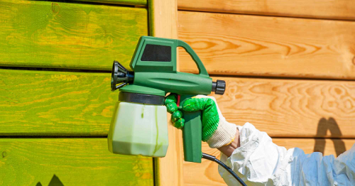 How to find the best paint sprayer for your home