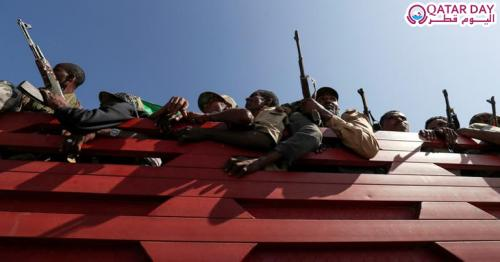 Two explosions hit cities in Ethiopia's Amhara state