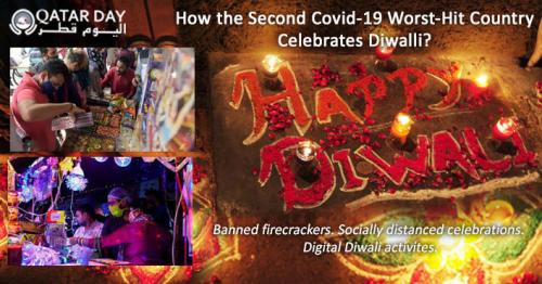 Diwali 2020: How the Grandest Indian Festival of Lights is Celebrated This Pandemic?