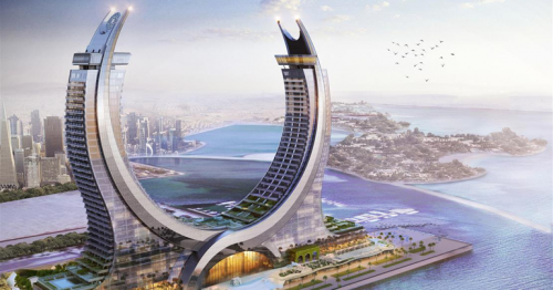Katara Towers, Lusail becomes first hotel to get GSAS 5-star sustainability rating