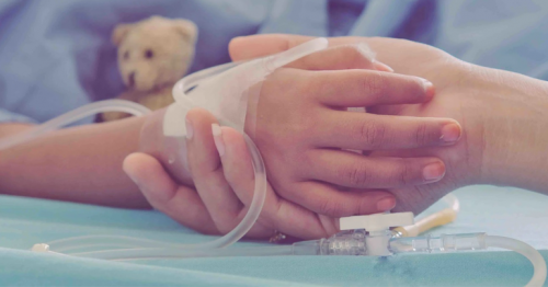 QF'S Sidra Medicine uses precision medicine to treat children with rare diseases