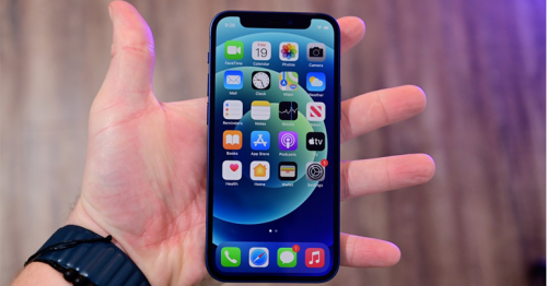 Apple's iPhone 12 mini has us questioning our larger phones