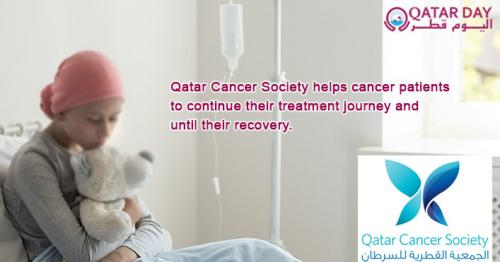 Did you know? Qatar provides around QR20,000 financial assistance for each cancer patient