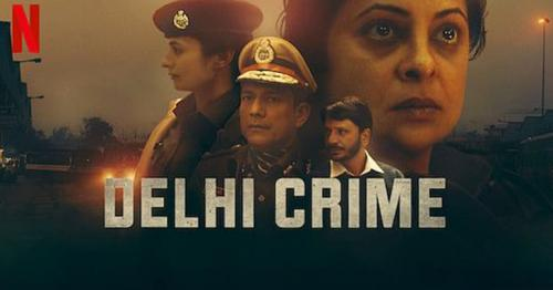 Delhi Crime wins International Emmy: 5 Reasons Why This is a Gamechanger