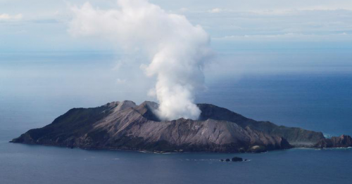 New Zealand regulator charges 13 parties over White Island eruption tragedy
