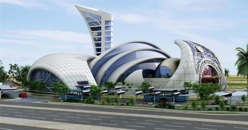 Kahramaa inaugurates Al Suwaidi Super Power Station