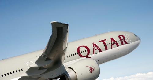 Qatar Airways Cargo Appoints Wexco, ECS Group Subsidiary, in Australia