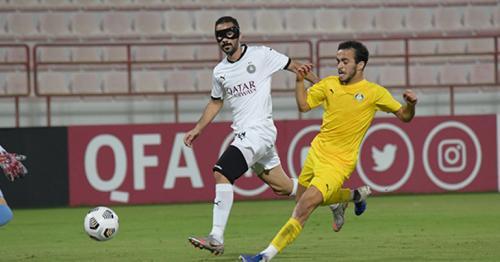 Football: Al Sadd Tops the Qatargas  Point Table