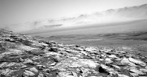 Scientists say they have come up with a potential way to make oxygen on Mars
