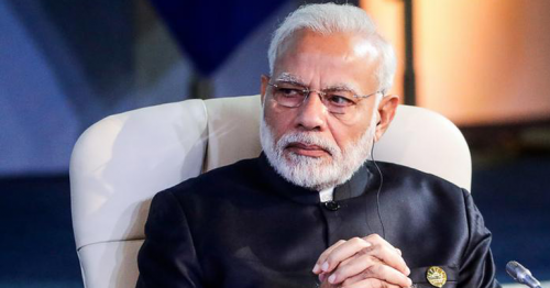 Mobile technology to be used for COVID-19 vaccination drive: Modi