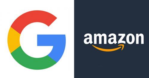 French watchdog fines Google, Amazon