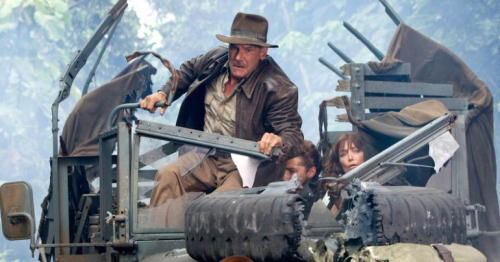 Harrison Ford to star in fifth 'Indiana Jones' movie, Disney confirms