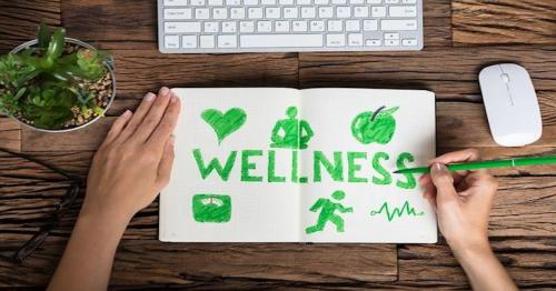 Tips for holistic wellness: How to improve mindfulness, physical fitness and overall health