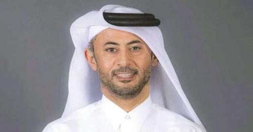 Aspire Zone CEO Mohamed Khalifa al-Suwaidi