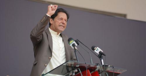 Pakistan returns $1 bln of Saudi Arabia's loan over Kashmir dispute