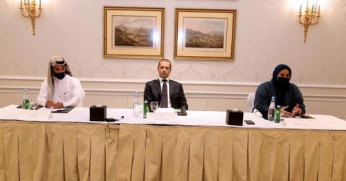 UEFA President Praises Qatar