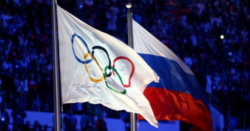 Russia banned from Tokyo Olympics and 2022 World Cup
