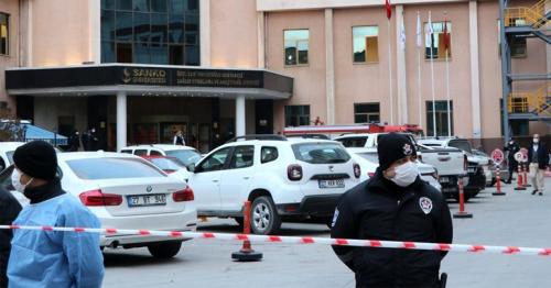 Explosion kills nine coronavirus patients in Turkey