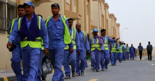 ILO Highlights Key Laws Adopted in Qatar this 2020