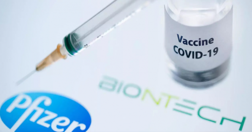 Qatar approves emergency use of Pfizer COVID-19 vaccine