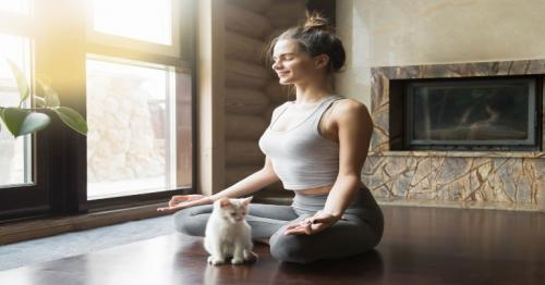 Small Morning Rituals That Don't Include Working Out