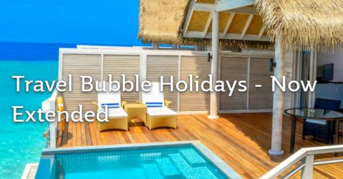 Qatar Airways 'Travel Bubble Holidays' extended due to popular demand