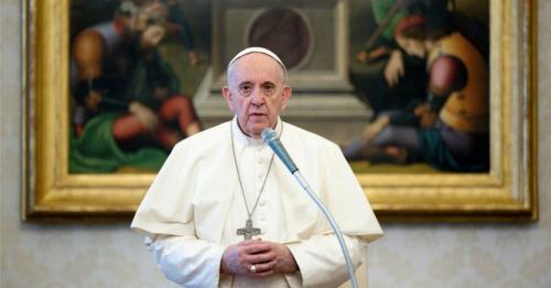 Vatican says coronavirus vaccines 'morally acceptable'