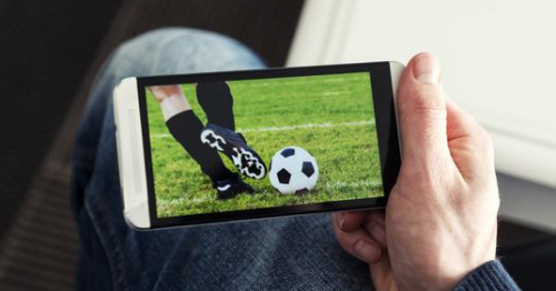 5 Best Apps for Live Football Watching