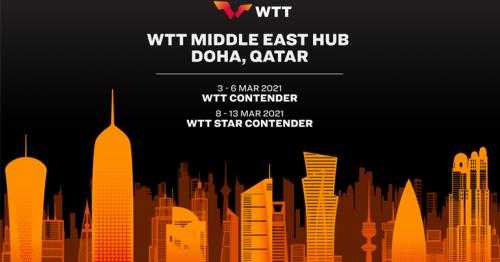 WTT Middle East Hub