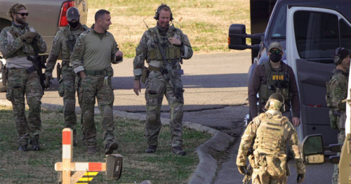 Nashville explosion 'probably suicide bombing'