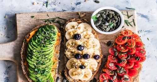 4 Healthy Food Trends From 2020 We Want To Carry Into The New Year